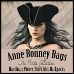 Anne Bonney Bags - Bag Making for Fearless Bag Makers