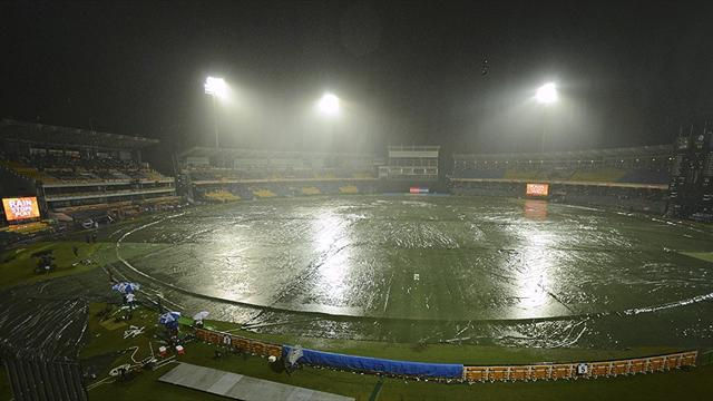 Image result for cricket pitch rain