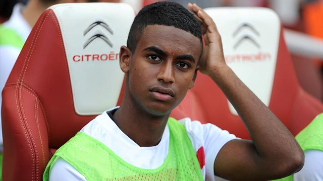 Ethiopians urge Arsenal youngster to switch allegiance - Football - African Football
