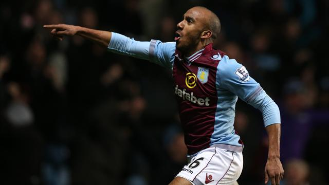 Matchpack: Aston Villa v Norwich City - Football - Premier League