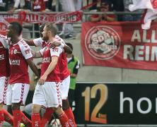Video: Reims vs Bordeaux