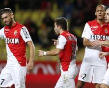 Video: Monaco vs Lens
