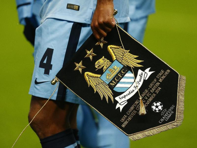 Manchester City Logosunun Anlamı ve Tarihi