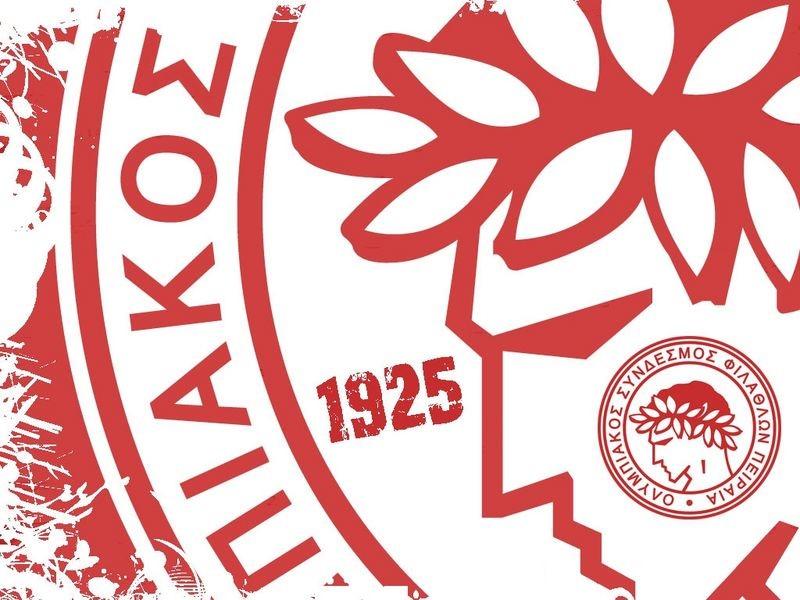 Olympiakos Logosunun Anlamı ve Tarihi