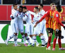 Video: Lens vs Olympique Lyon