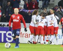 Video: Lille vs PSG