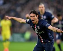 Video: Nantes vs PSG