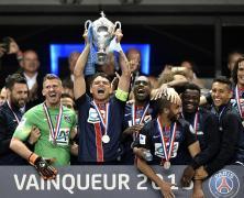 Video: Auxerre vs PSG