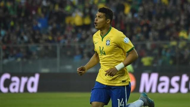 البرازيل بدون نيمار تطيح بفنزويلا وتعتلي صدارة المجموعة-كرة القدم-كوبا أميركا