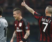 Video: AC Milan vs Alessandria