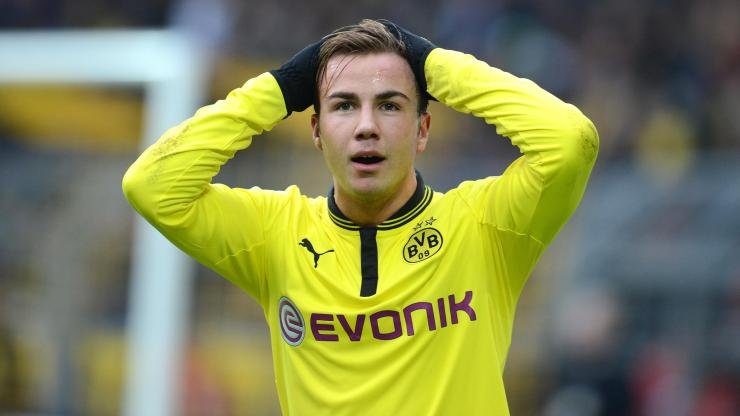 Image result for gotze cry