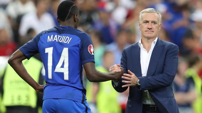 """Résultat de recherche d'images pour """"Blaise Matuidi en coupe du monde 2018"""""""