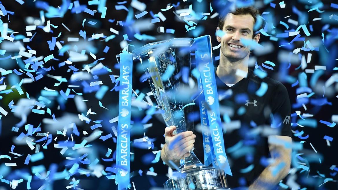 Andy Murray (ATP World Tour Finals 2016)