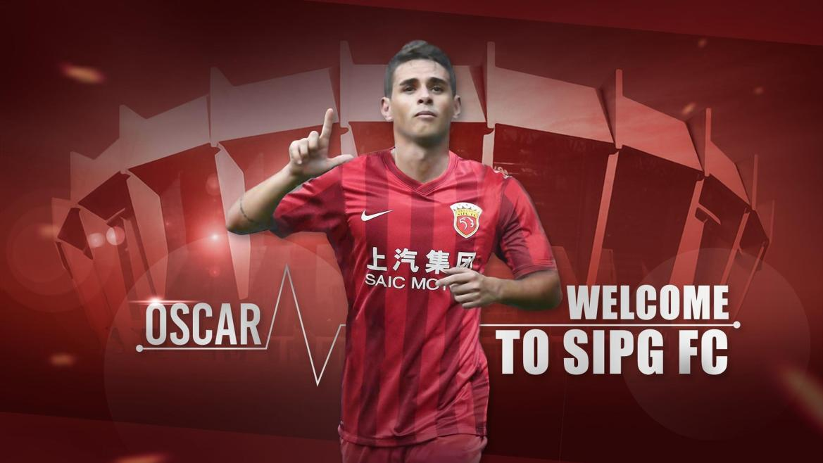 Oscar - Sipg official