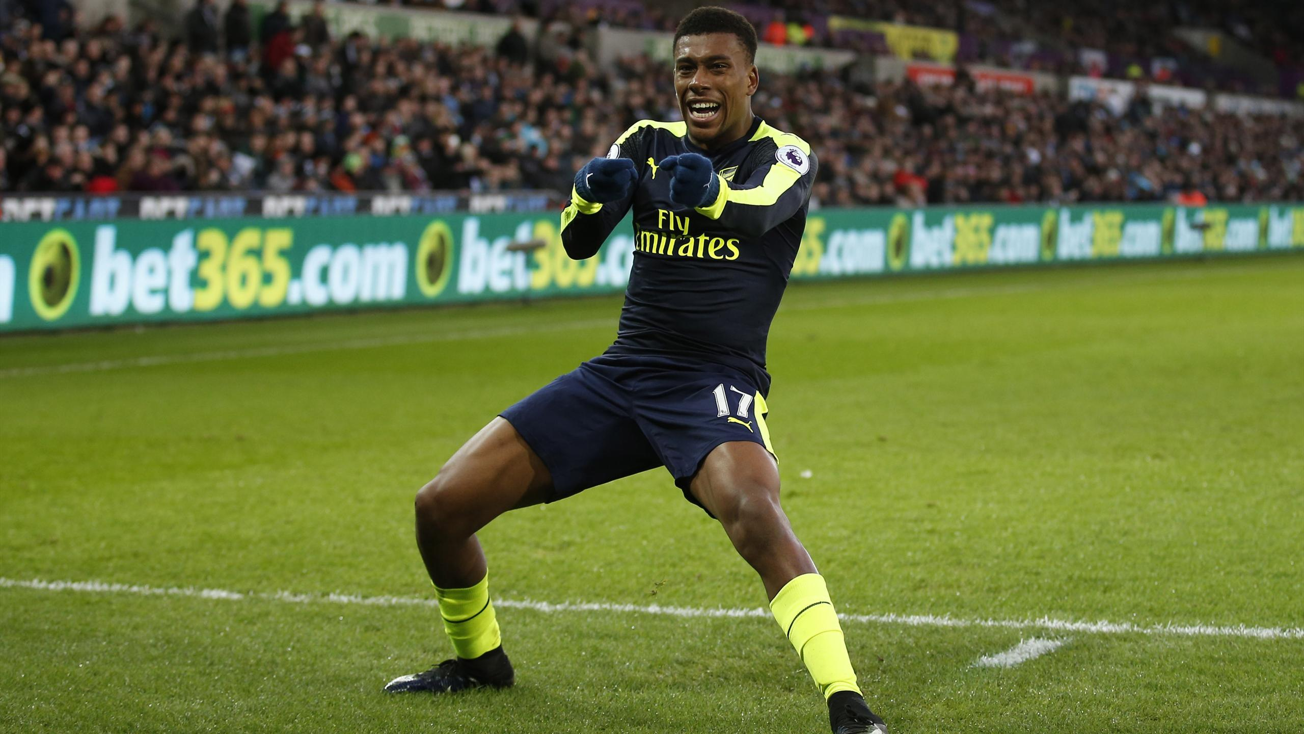 Image result for swansea 0-4 arsenal