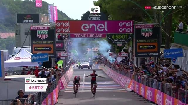 Image result for giro d'italia 2017 stage 6