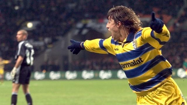 Crespo è una leggenda vivente della città di Parma | numerosette.eu