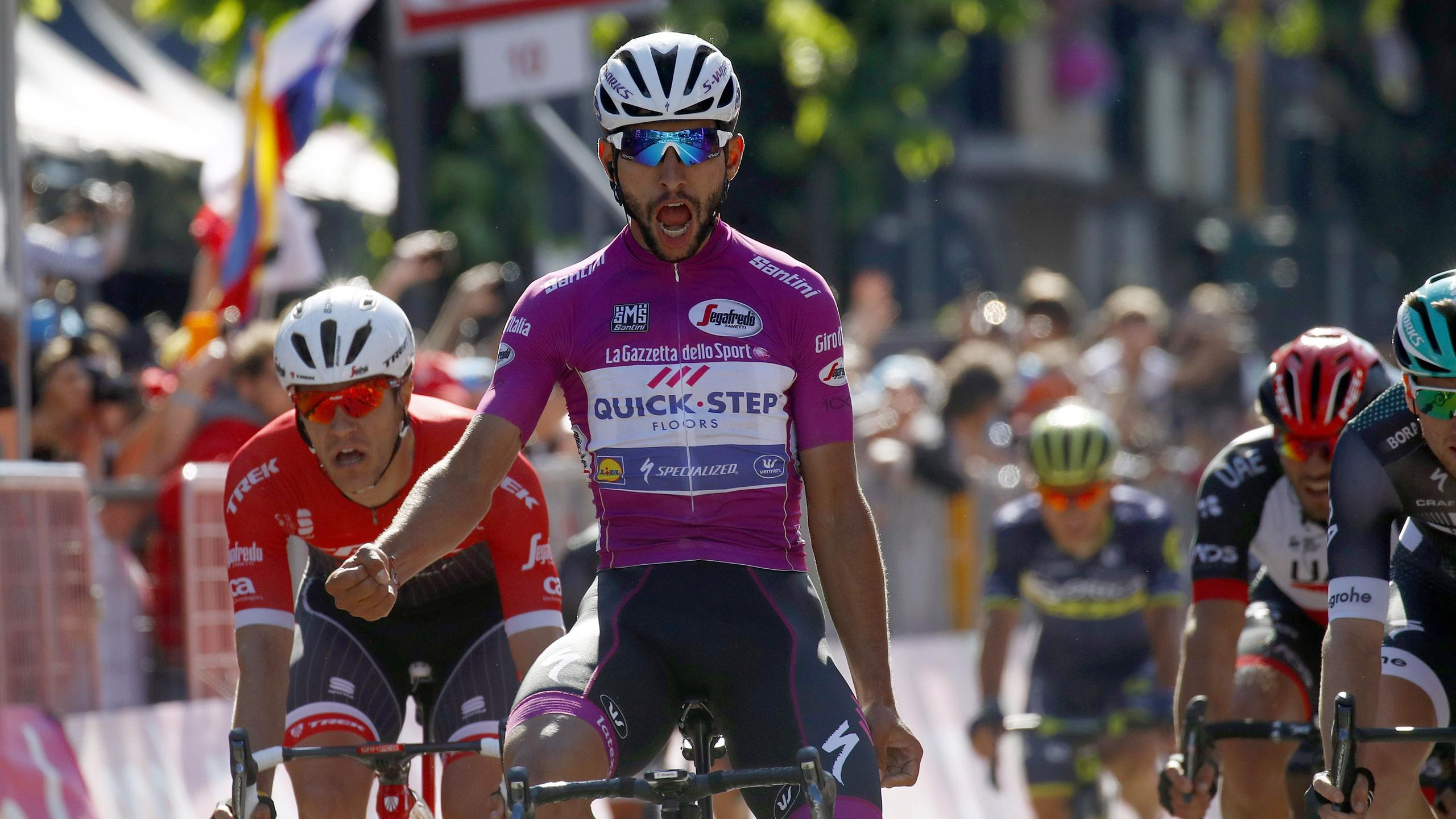 Image result for Gaviria stage 13