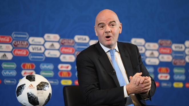 Football: Surprise, change in the date of World 2022
