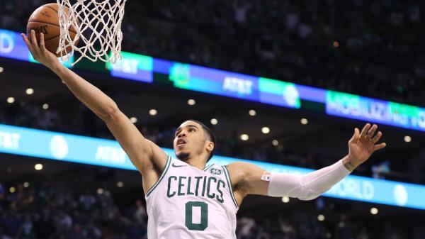 Tatum et les Celtics enfoncent les Clippers dans le doute