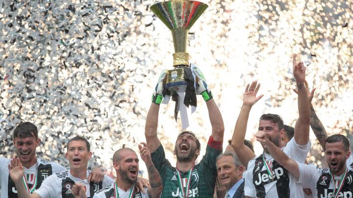 Dopo Napoli-Juventus i bianconeri sono ancora più certi di rialzare questa coppa | Numerosette Magazine