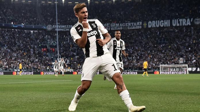 """Résultat de recherche d'images pour """"Juventus Turin Vs Young Boys de Berne (3-0)."""""""