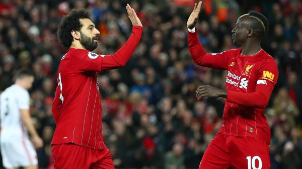 Les pronos de la semaine : Liverpool face au test Man U
