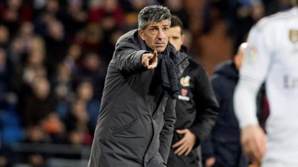 La Real Sociedad renueva a Imanol Alguacil por una temporada, hasta 2021