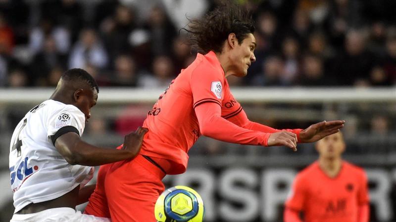 """Resultat d'imatges per a """"gol ander herrera vs amiens"""""""