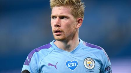 Irrepressible Kevin De Bruyne And Manchester City Lay Down Title Warning  Shot - Eurosport
