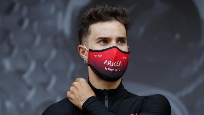 L'UCI condamne «très fermement» les insultes racistes subies par Nacer Bouhanni