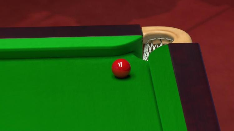 World Snooker Championship 2021: Stuart Bingham flukes a ...