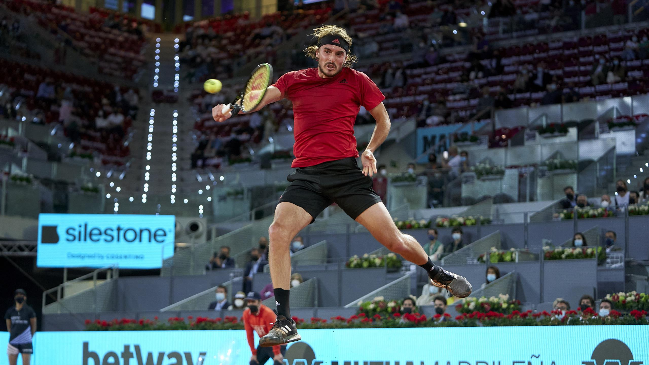 Masters Madrid – Le résumé du match Casper Ruud – Stefanos Tsitsipas – Vidéo Tennis