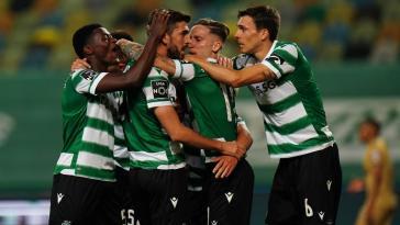 Le Sporting sacré champion du Portugal pour la première fois en 19 ans