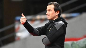 Ligue 1 – Julien Stéphan s'engage pour 3 ans à Strasbourg