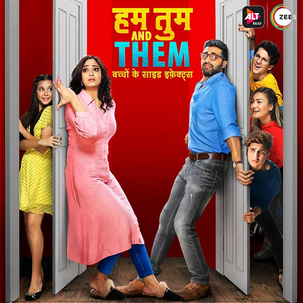 18+ Hum Tum and Them 2020 ALTBalaji Hindi Complete Web Series 720p HDRip 950MB Download