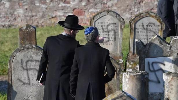 Ces derniers mois, les actes et les paroles antisémites se sont multipliés.