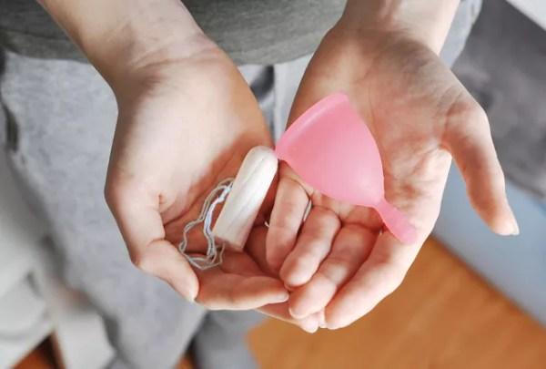 Tampons, coupes menstruelles : les règles à respecter pour éviter le choc toxique