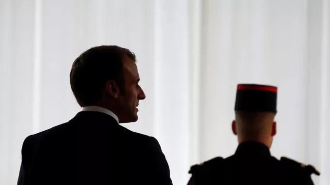 Emmanuel Macron accueille les différents dirigeants du monde et des organisations internationales, à Biarritz le dimanche 25 août.