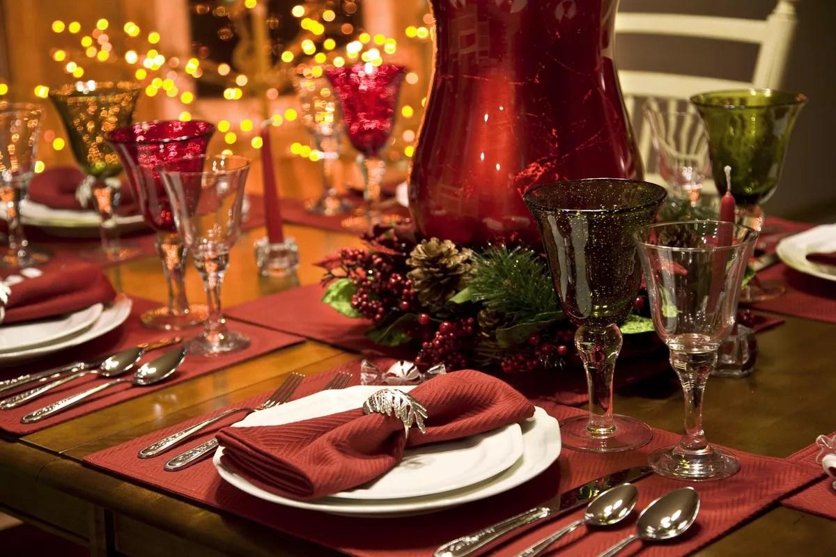 Comment Survivre Au Repas De Noël ?