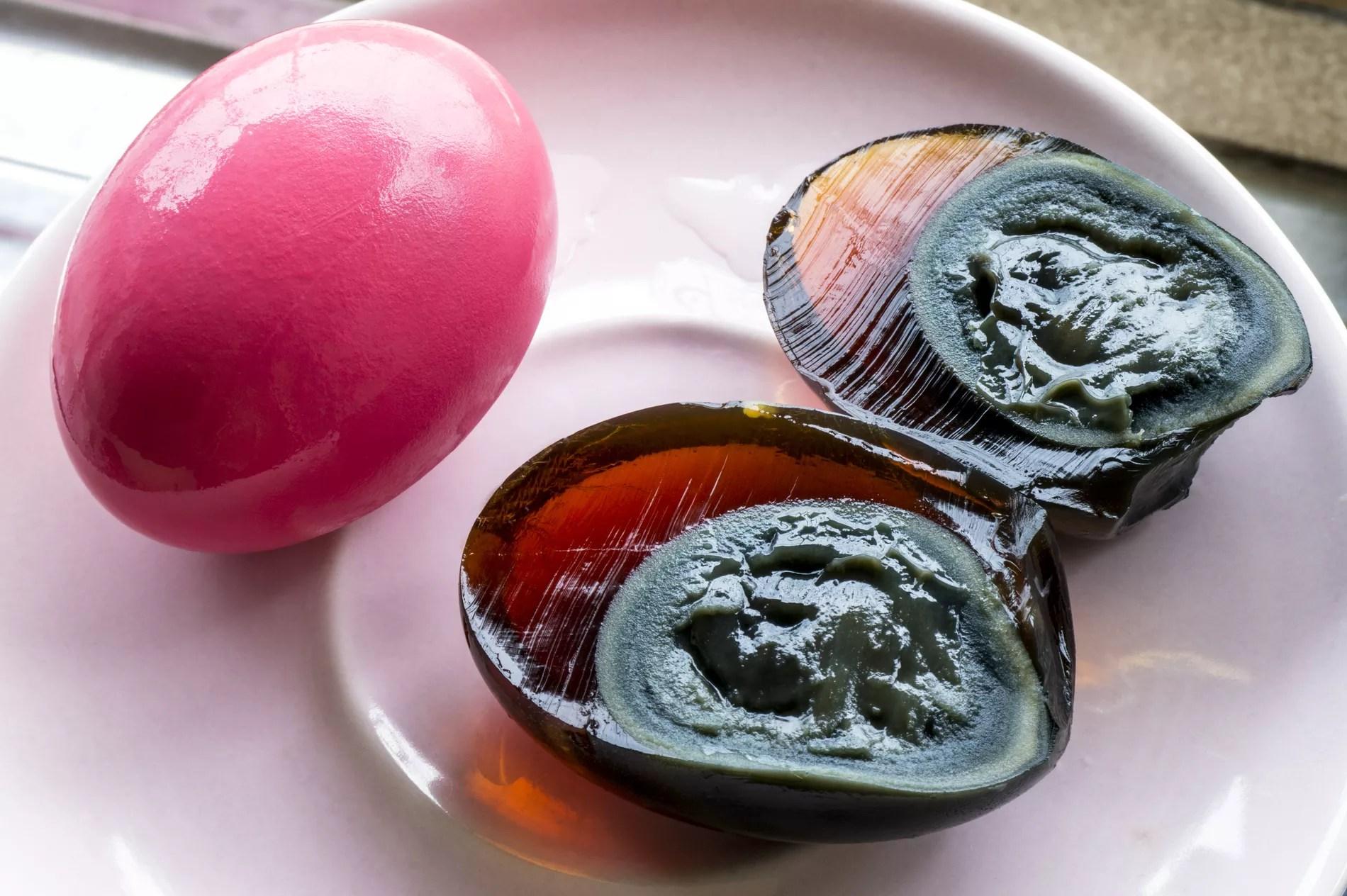 Luf De Cent Ans Cet Aliment Mystre Venu De Chine