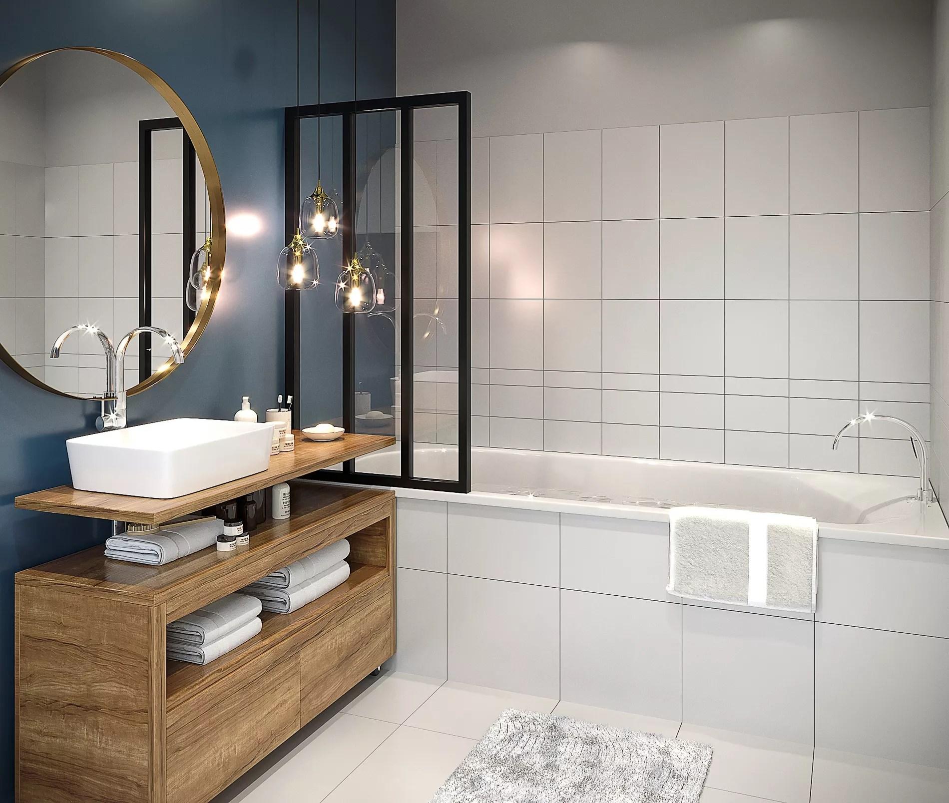 decouvrez comment les architectes hubstairs peuvent renover votre salle de bain
