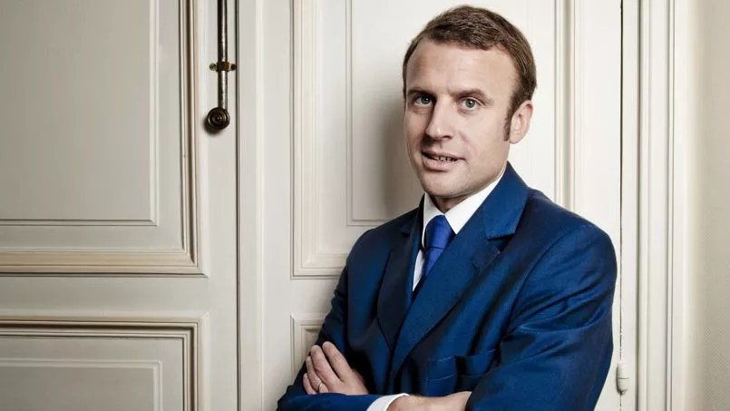 """Résultat de recherche d'images pour """"Emmanuel Macron."""""""