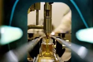 La contamination la plus élevée concerne le miel d'Amérique du Nord (89%).