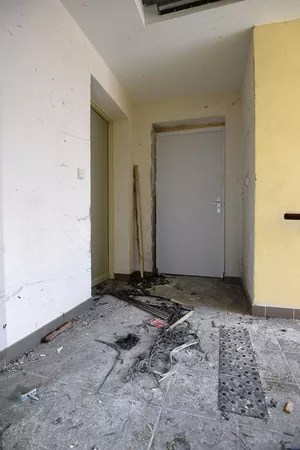 Soixante-dix grammes de TATP, un explosif très puissant, ont été retrouvé dans un appartement à Clapiers.