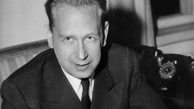 L'ONU ne croit plus à la mort accidentelle de son secrétaire général Hammarskjöld