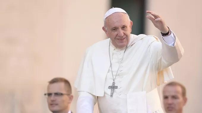 Le pape convoque un synode spécial