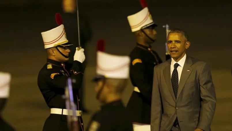 Au sommet des Amériques les États-Unis espèrent apaiser leurs relations avec les pays sud-américains.