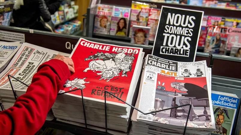 Charlie Hebdo traverse une crise de gouvernance profonde.