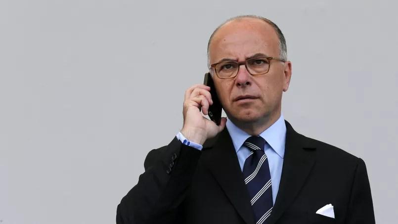 «Toutes les semaines, nous arrêtons, nous empêchons des actes terroristes» confie Bernard Cazeneuve, ministre de l'Intérieur.